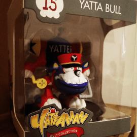 Yattaman Cult Collection – Quindicesima uscita