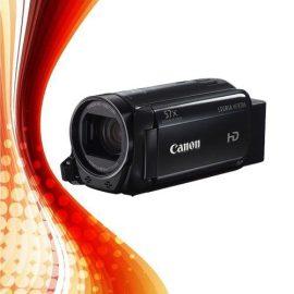 Canon Legria HFR706 – Unboxing e Recensione – NerdTech