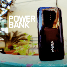 Anker Power Bank Tascabile Ultra compatto – Recensione ed Unboxing
