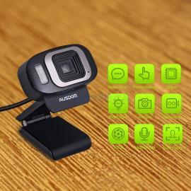 Webcam Ausdom AF225 – Unboxing e Recensione