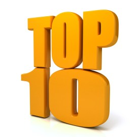 TOP 10 – Dalle Stelle alle Stalle – Just For Game