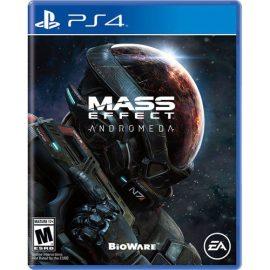 Mass Effect Andromeda – Nuovo video dedicato all'esplorazione