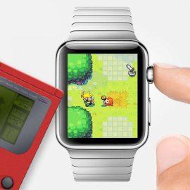 Emulatore per Game Boy e Game Boy Color su Apple Watch! – NerdNews