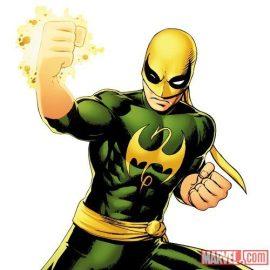 Marvel's Iron Fist – La nuova serie Netflix in arrivo a Marzo