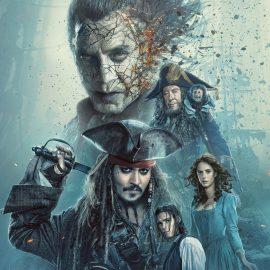 TRAILER ITA – Pirati dei Caraibi 5 La Vendetta di Salazar