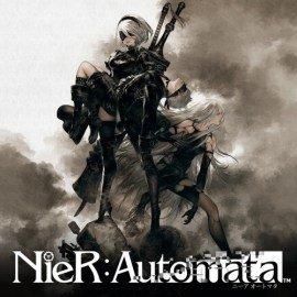 Nier Automata – Anteprima Italia e Preview
