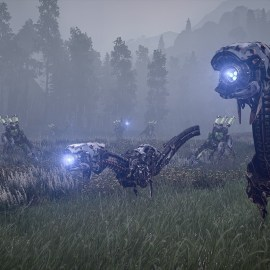 Horizon Zero Dawn 2 nel 2021 per PS5?