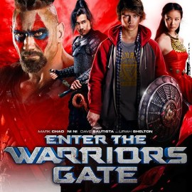 Enter The Warriors Gate – Arriva il trailer di un film che parlerà di videogames