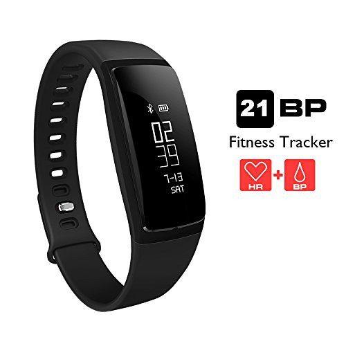 Recensione ed Unboxing Smartband Aupalla 21BP