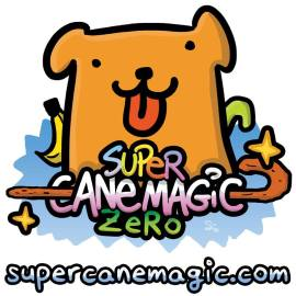 Anteprima Super Cane Magic ZERO – PC Windows, Mac, Linux