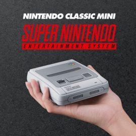 Mini SNES è ufficiale: vale la pena comprarlo? – ApprofondiNerd