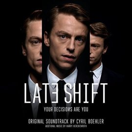 Recensione Late Shift – PS4, PC, Mac OS, Xbox ONE