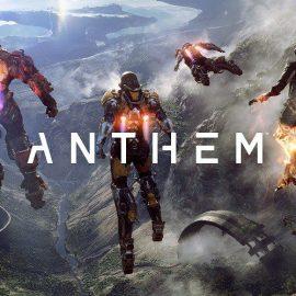 Anthem: Giocabile anche in prima persona?