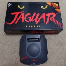 RetroNews – Su Android sbarca IrataJaguar – L'Atari Jaguar torna a graffiare?