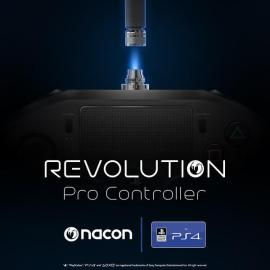 Recensione – Nacon Revolution Pro Controller Gamepad – PS4, PC Steam