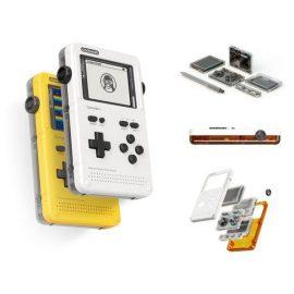 Game Shell – Un nuovo interessante progetto di emulazione