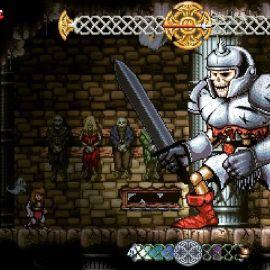 Battle Princess Madelyn – Continua lo sviluppo del gioco Casual Bit Games