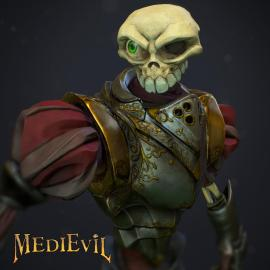 Sir Daniel is coming! Medievil si prepara a tornare! – NerdNews