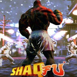 Shaq Fu: A Legend Reborn – Il remake diventa l'antica arte del Seppuku?