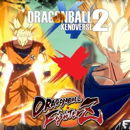 Dragon Ball FighterZ e Dragon Ball Xenoverse 2 – E' tempo di aggiornamenti