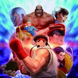 Street Fighter 30th Anniversary Collection – Festeggiamo?