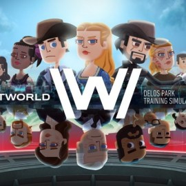 Westworld – Mobile Game – Si parte con la preregistrazione