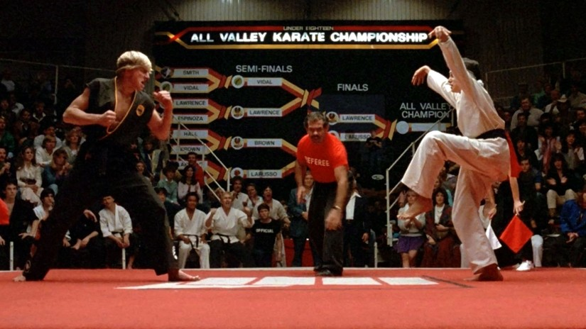 Cobra Kai - Arriva il trailer del sequel di Karate Kid Cinema & TV News SerieTV