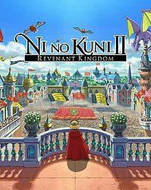Ni No Kuni II: Revenant Kingdom – Recensione – PC Windows