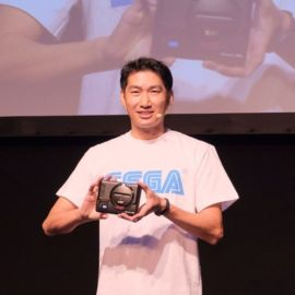 Mega Drive Mini – Il pericolo di AtGames incombe sul progetto!