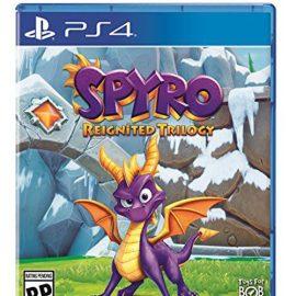 Spyro Reignited Trilogy – Il ritorno di Spyro è cosa fatta?