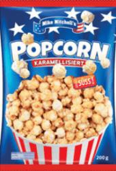 Pop Corn dolci, Jelly Beans e Caramel Cookie  – NerdPornFood