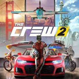 The Crew 2 – Al via la Closed Beta dal 31 Maggio al 4 Giugno