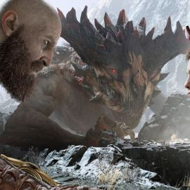 God Of War – Recensione – PS4, PS4 Pro