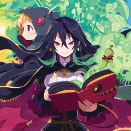 Labyrinth of Refrain: Coven of Dusk – Presentati 3 personaggi!