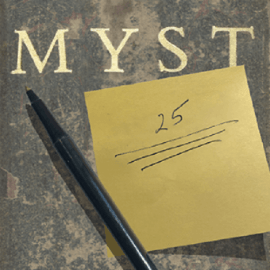 Myst 25th Anniversary Collection – Il panico piomba su Kickstarter!
