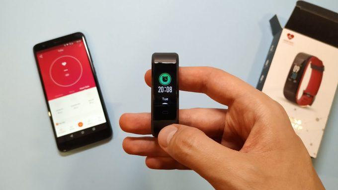 VigoRun Yuanguo - Recensione - Uno Smartband Economico! Hi-Tech Hi-Tech Nerd&Geek Tutte le Reviews