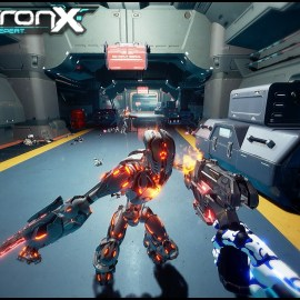PositronX – Recensione Early Access – PC Windows