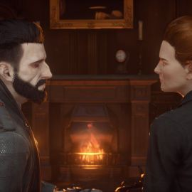 Vampyr – Recensione – PS4, Xbox One, Microsoft Windows