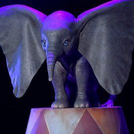 Dumbo – Ecco il primo trailer del remake firmato da Tim Burton