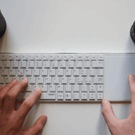 Tastiera Ultra Sottile Rapoo – Pronta a tutto! – Recensione ed Unboxing