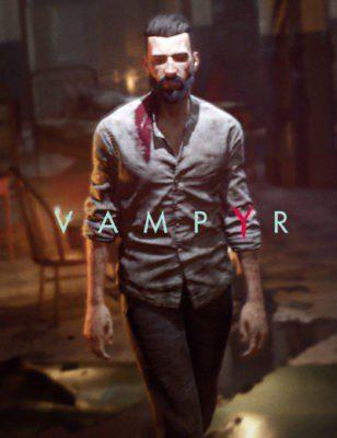 Vampyr – Recensione – PS4, Xbox One, Microsoft Windows