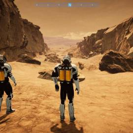 Mars Taken – Recensione – PC Windows