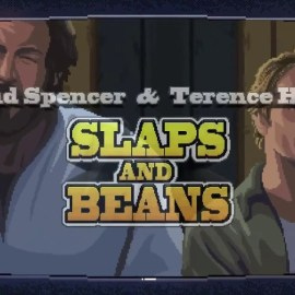 Bud Spencer & Terence Hill: Slaps and Beans – Arriva su PS4, Xbox One e Switch