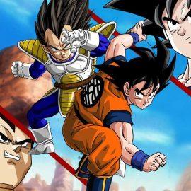 Dragon Ball FighterZ – Goku e Vegeta entrano in battaglia