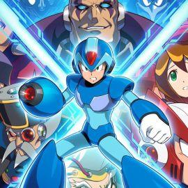 Mega Man X Legacy Collection 1 & 2 – Il grande giorno è arrivato!