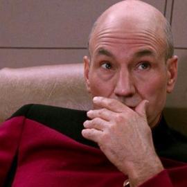 Patrick Stewart – Ritorno in Star Trek con una serie dedicata a Picard