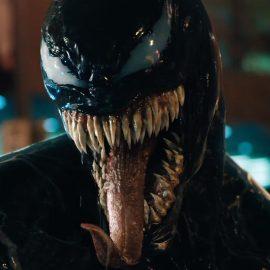 Venom – Tom Hardy nel nuovo trailer italiano del film
