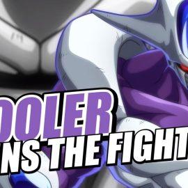 Dragon Ball FighterZ – Cooler entra in battaglia