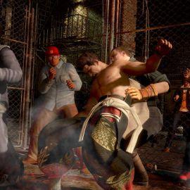 Dead or Alive 6 – Arrivano nel roster Rig e Diego
