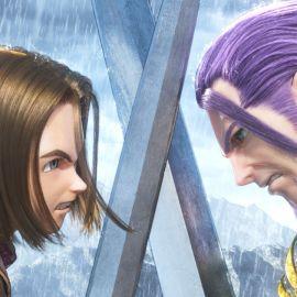 Dragon Quest XI: Echi di un'era perduta – Il nuovo trailer mostra il cast del gioco